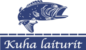 Kuha-laiturit logo